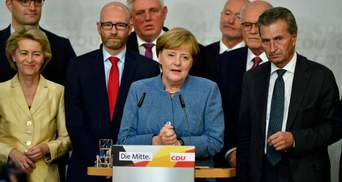Карикатурист метко изобразил результаты выборов в Германии