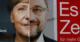 Вибори у Німеччині: ЦВК оголосив попередні результати