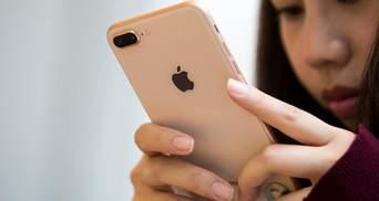 Краш-тест iPhone 8: чи виживе новий флагман від Apple після падіння та згинання