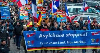 Чем грозят ультраправые в немецком Бундестаге: мнение эксперта