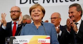 Відлуння виборів у Німеччині: українцям вже давно треба дещо усвідомити про німців