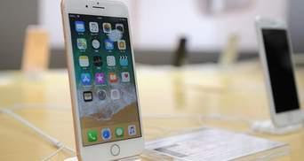 Яка собівартість нових iPhone 8 та iPhone 8 Plus: вражаючі підрахунки експертів