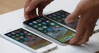 Перші власники iPhone 8 Plus скаржаться на дивні шуми в динаміках