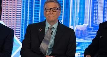 Билл Гейтс признался, что не пользуется смартфоном собственной компании Microsoft