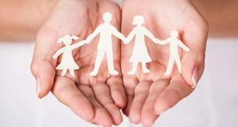 Помощь при рождении ребенка: Кабмин усовершенствовал правила
