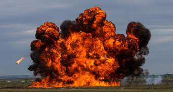 Почти 100 лет назад: историк напомнил о 3 взрывах на складах за год, которые шокировали Украину