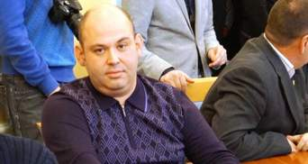 Мер Черкас розповів, хто відкрито погрожував вбитому депутату Бінусову