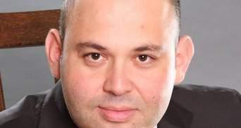 Вбитий депутат не робив викривальних заяв у прямому ефірі, – ведуча