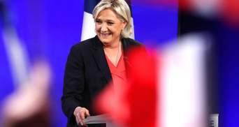 Марін Ле Пен привітала ультраправих Німеччини з перемогою