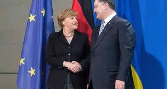 Після виборів до Бундестагу україно-німецькі стосунки залишаться незмінними