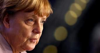"""Меркель ждет """"сильный ветер"""" – немецкий политолог"""