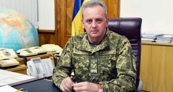 По стандартам НАТО: Муженко заявил о совместимости батальонов Украины с войсками стран альянса
