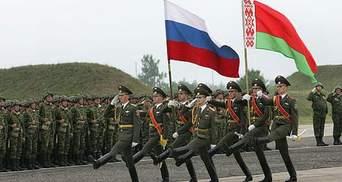 """Росія запевнила, що вивела всі свої війська з Білорусі після навчань """"Захід-2017"""""""