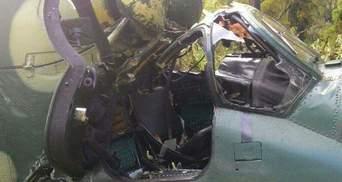 В Конго разбился военный самолет: среди погибших могут быть украинцы