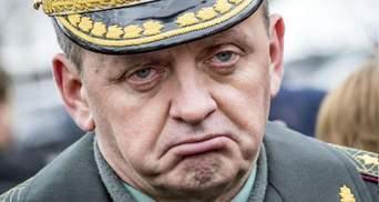 Из-за событий в Калиновке военных руководителей пригласили на заседание Комитета нацбезопасности