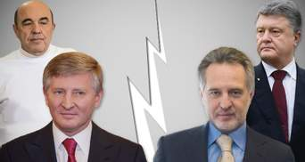 """""""Кто кому Рабинович"""": о причинах и последствиях раскола """"Оппоблока"""""""