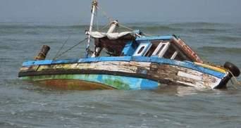 Более 20 человек погибли в ужасной аварии судна