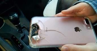 Смартфон спас жизнь женщине во время стрельбы в Лас-Вегасе
