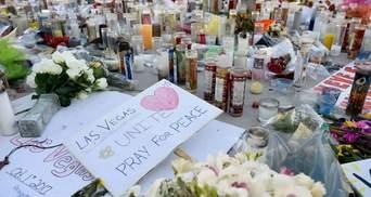 Расстрел людей в Лас-Вегасе: нападавший мог иметь сообщников
