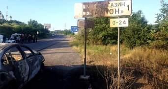 Стрельба в Мукачево: подозреваемые подали апелляцию