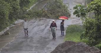 На США насувається ще один ураган