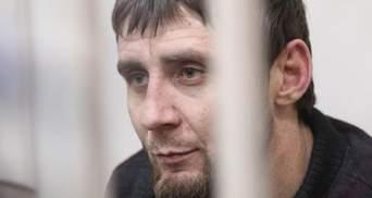 Российский суд смягчил наказание убийцам Немцова