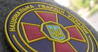 Зрада серед своїх: у лавах Нацгвардії знайшли шпигунку спецслужб РФ