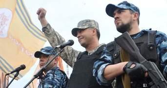 """СБУ опублікувала дані та фото найманців """"Вагнера"""", які їздили на Донбас"""