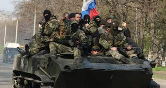 Хто розширює географію війни на сході України