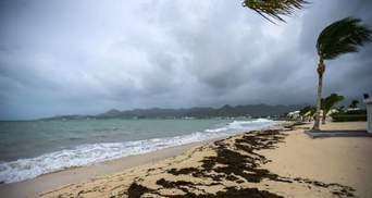 На країни Азії насувається тихоокеанський шторм