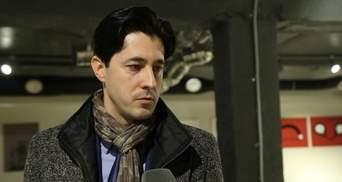 Касько пішов з Transparency International, бо захищатиме ймовірних корупціонерів
