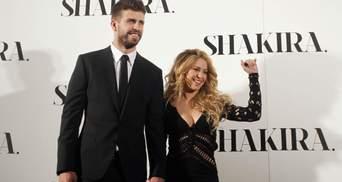 Шакира с Пике в очередной раз опровергли свой развод: фотодоказательство