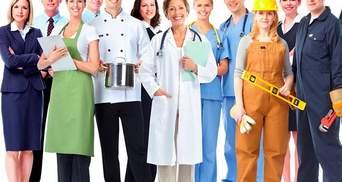В службе занятости назвали самые востребованные специальности