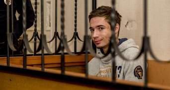 Медики розповіли про стан здоров'я незаконно ув'язненого Павла Гриба