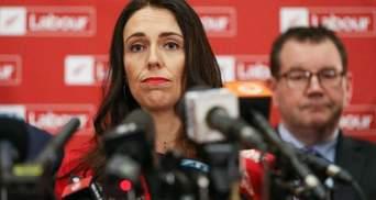 Нова прем'єр-міністр Нової Зеландії стала наймолодшою главою уряду