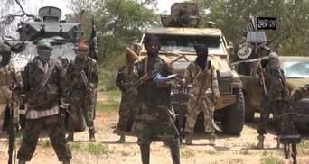 Теракт в Нигерии: погибли 13 человек