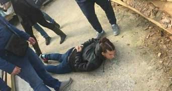 Киевлянке, которая похитила младенца, сегодня изберут меру пресечения