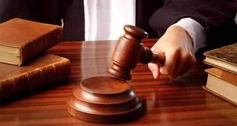 У суді розповіли, чому поки не виноситимуть тяжкого покарання для викрадачки дитини