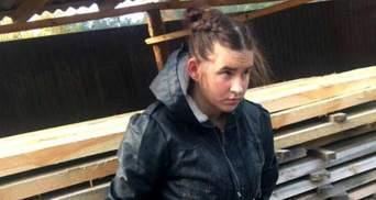 Похищение ребенка в Киеве: медики проверит, действительно ли Дарья Литовченко рожала
