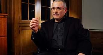 Вибори президента Росії не варто бойкотувати: Ходорковський навів аргументи