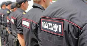 Россия создаст специальную бригаду для охраны перехода через Керченский пролив