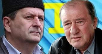 Умеров та Чийгоз приземлилися в Туреччині, а згодом вирушать до України