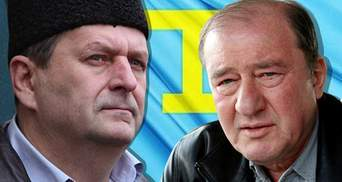 Умеров и Чийгоз приземлились в Турции, а впоследствии отправятся в Украину