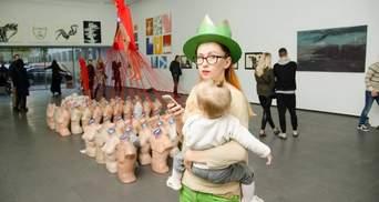 Art Autumn Contemporary: живопись, скульптура, графика и инсталляции – под одной крышей