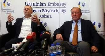 Я обязательно попробую вернуться в Крым, – первое заявление Ильми Умерова после освобождения