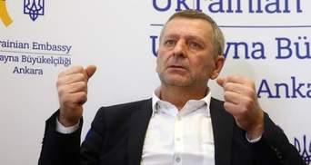 Украинцы в Крыму почувствовали мощную поддержку, – Ахтем Чийгоз о своем освобождении