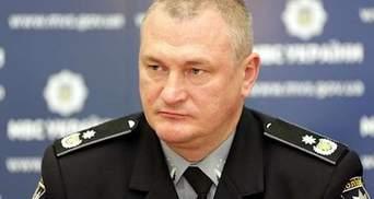 Глава Нацполиции Князев рассказал детали расследования смертельной аварии с участием авто Дыминского