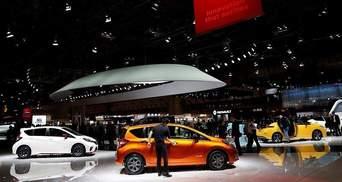 В Японии начался токийский автосалон
