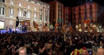 В Испании обостряется кризис вокруг Каталонии