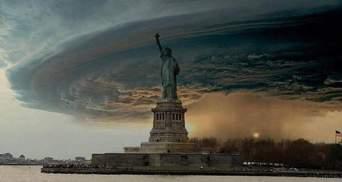 По США ударит еще один мощный ураган